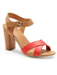 Colorblock sandals Avenue