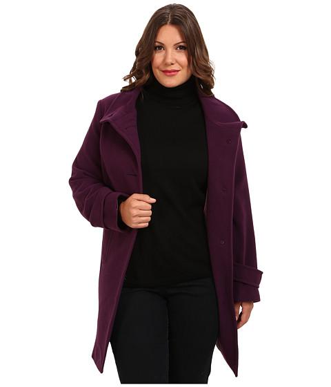 Pendleton Plus Size Walker Coat