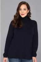 Pendleton Plus Size Classic Turtleneck Sweater