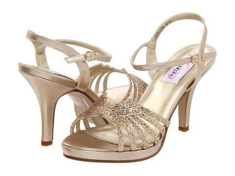 Dyables Leah Wide Width Sandal