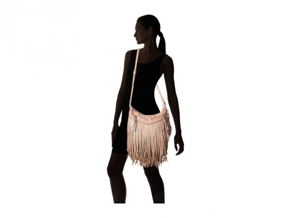 ALDO Hardegree Fringe Bag