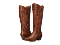 Ariat Wanderlust Wide Calf Cowgirl Boots