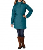 The North Face Womens Arctic Down Parka