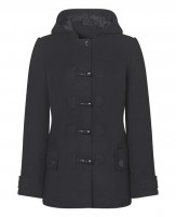Duffle Coat Winter Coat Women Plus SIzes