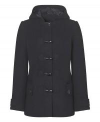Duffle Coat Winter Coat Women Plus SIzes