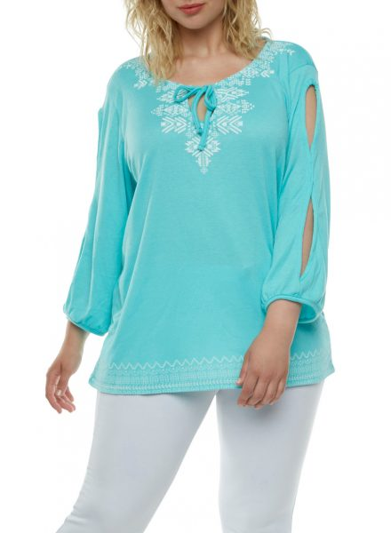 Bohemian Blouses For Womens