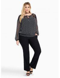 Women Plus Size Pants