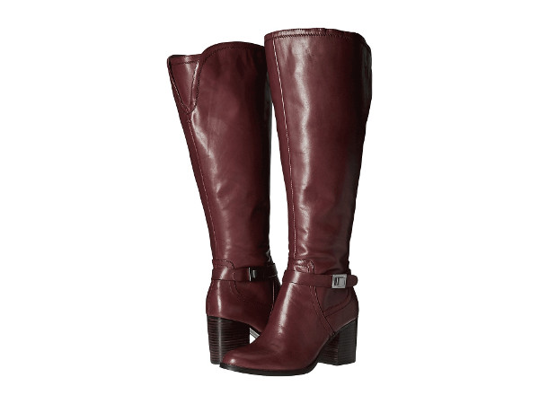 Franco Sarto Arlette Wide Calf Boot