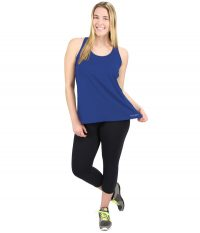 Lola Getts Plus Size Easy Tank