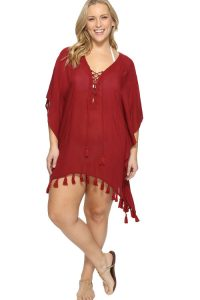 Cover Tunic Tassels