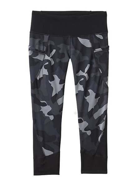 Active Camo Capri Athleta