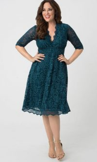 Kiyona Lace Dress