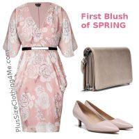 First Blush Spring