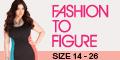 Fashion To Figure Plus Size Sweaters