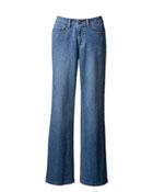 plus size jean