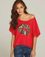 cute plus size graphic tees