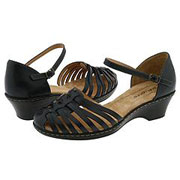 wide comfy fisherman sandals for women