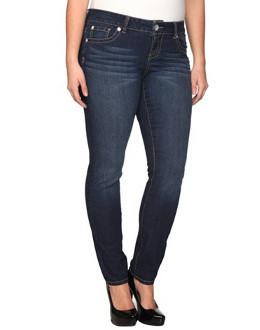Skinny Jeans by Torrid