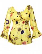 fashionable junior plus clothing